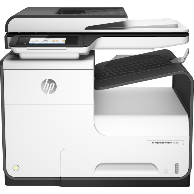 HP PageWide Pro Multifunction Printer D3Q19A#B1H 477dn
