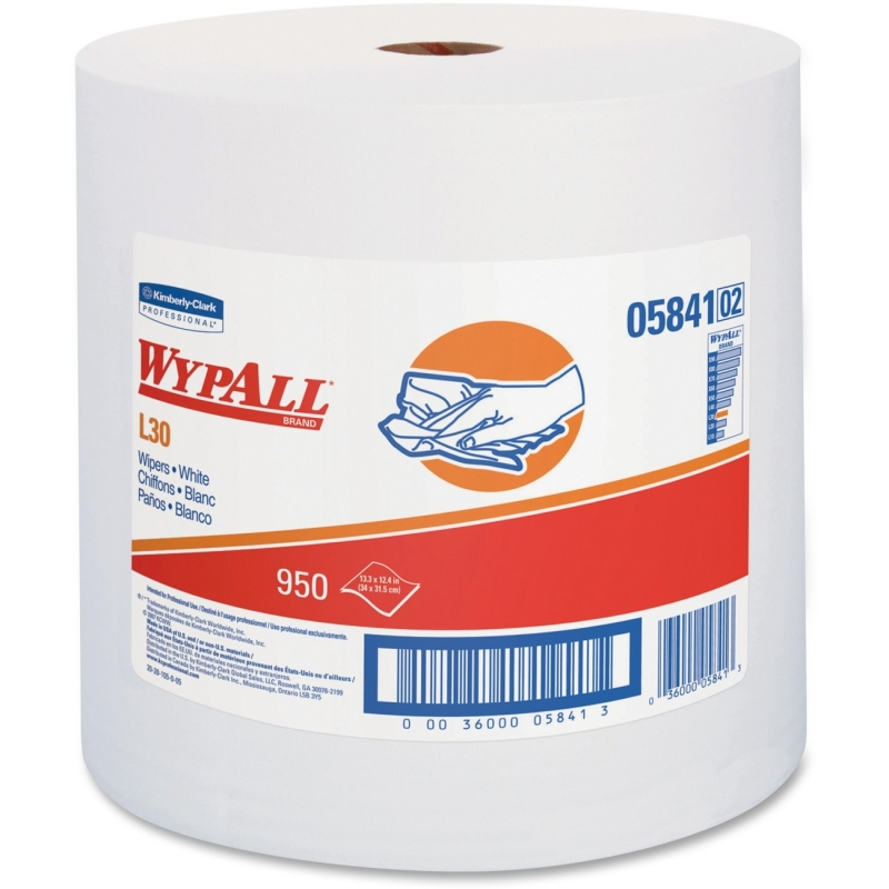 Wypall L30 Wipers Jumbo Roll 05841 KCC05841