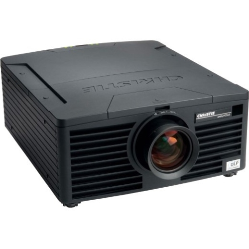 Christie Digital WUXGA DLP Projector 133-008109-01 DWU775-E
