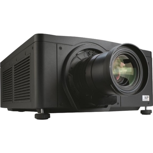 Christie Digital 1080 HD DLP Projector 118-012104-02 HD6K-M