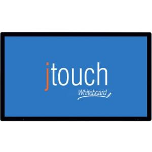 InFocus JTouch 65-inch Whiteboard with Capacitive Touch INF6502WB