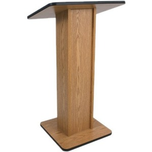 AmpliVox Elite Lectern W355-MP W355
