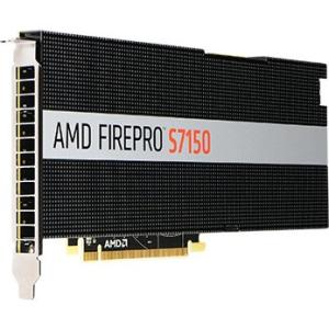 AMD FirePro S7150CG Graphic Card 100-505734