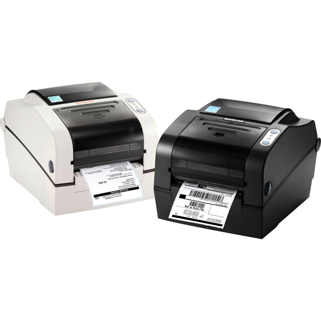 Bixolon 4 inch Thermal Transfer Desktop Label Printer SLP-TX420DG SLP-TX420