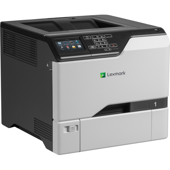 Lexmark Color Laser Printer Government Compliant 40CT118 CS720de