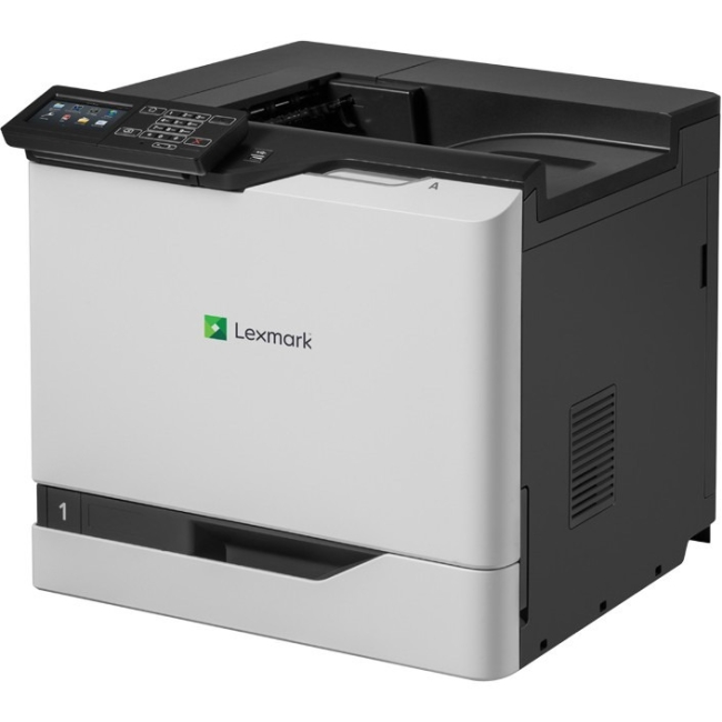 Lexmark Laser Printer Government Compliant 21KT001 CS820de