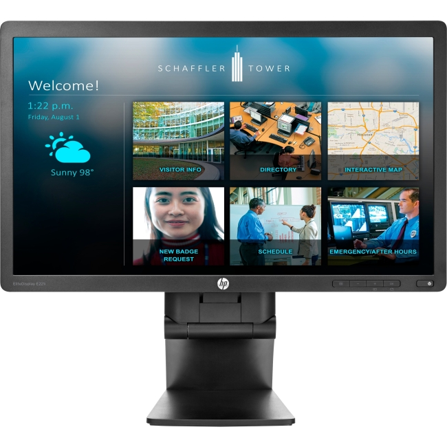 dell widescreen lcd monitor   ph