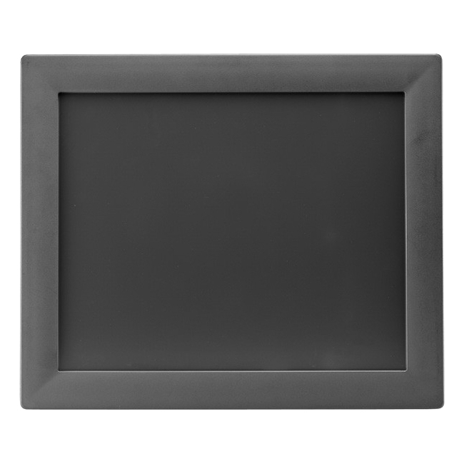 "Advantech 15"" XGA Industrial Monitor With Resistive Touchscreen And Direct-VGA Port FPM-2150G-R3AE FPM-2150G"
