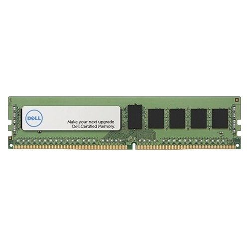 Dell 8 GB Certified Memory Module - 1Rx8 DDR4 RDIMM 2400MHz SNP888JGC/8G