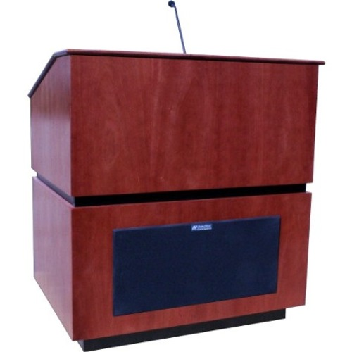 AmpliVox Coventry Lectern with Sound SS3030-MH SS3030
