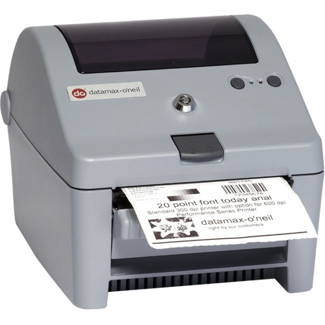 Datamax-O'Neil Intelligent Compact Industrial Thermal Printer WCB-00-0J000100 w1110