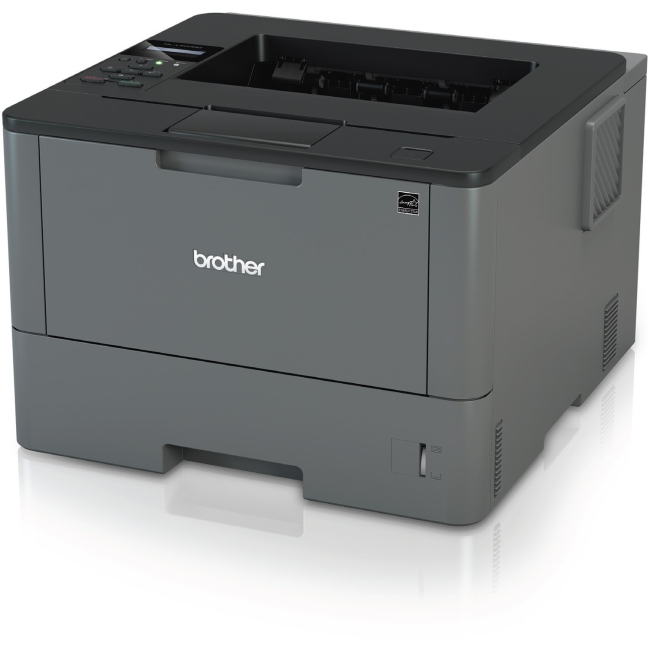 Brother Business Laser Printer with Duplex HL-L5000D