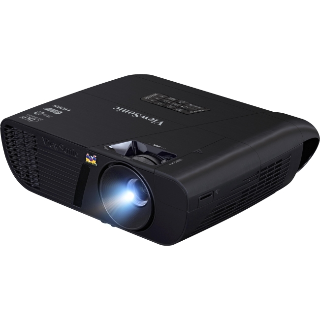 Viewsonic LightStream DLP Projector PJD7326