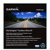 Garmin City Navigator Southern Africa NT Digital Map 010-11595-00
