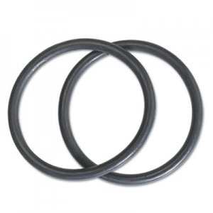Hoover Commercial Replacement Belt for Guardsman Vacuum Cleaners, 2/Pack HVRAH20075 AH20075