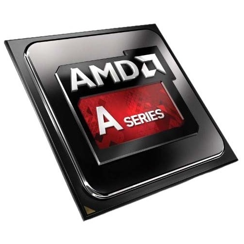 AMD A4 Dual-core 3.7GHz Desktop Processor AD6300OKHLBOX A4-6300