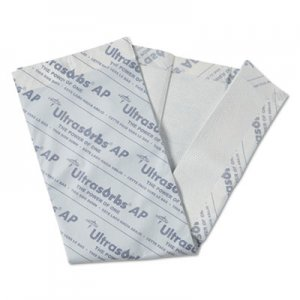 Medline Ultrasorbs AP Underpads, 31 x 36, White, 10/Pack, 4 Pack/Carton MIIULSORB3136CT ULSORB3136CT
