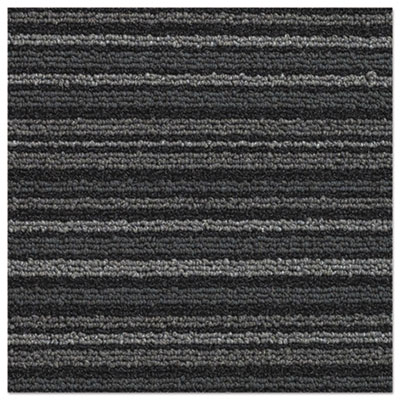3M Nomad 7000 Heavy Traffic Carpet Matting, Nylon/Polypropylene, 72 x 120, Gray MMM7000610GY 7000610GY