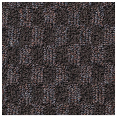 3M Nomad 6500 Carpet Matting, Polypropylene, 72 x 120, Brown MMM6500610BR 6500610BR