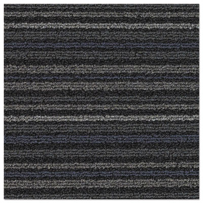 3M Nomad 7000 Heavy Traffic Carpet Matting, Nylon/Polypropylene, 72 x 120, Blue MMM7000610BL 7000610BL