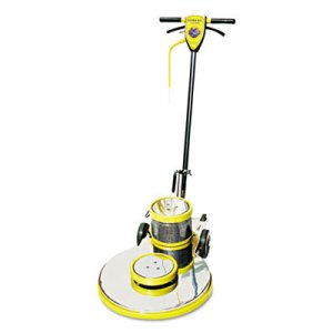 Mercury Floor Machines PRO-1500 20 Ultra High-Speed Burnisher, 1.5hp MFMPRO150020 MFM PRO-1500-20