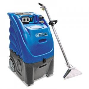 Mercury Floor Machines PRO-12 12-Gallon Carpet Extractor w/ Dual Vacuum Motors, 12gal Tank MFMPRO121002 MFM PRO-12-100