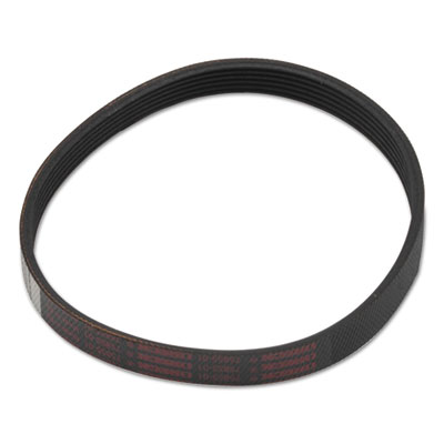 Oreck Commercial Replacement Permanent Belt for Oreck XL, 3/Pk ORK7585501 7585501