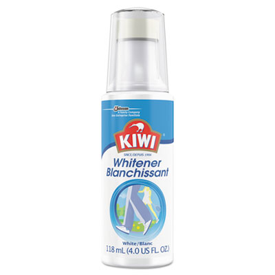 KIWI Sport Shoe Whitener, 118 mL, 12/Carton DVOCB128066 CB128066