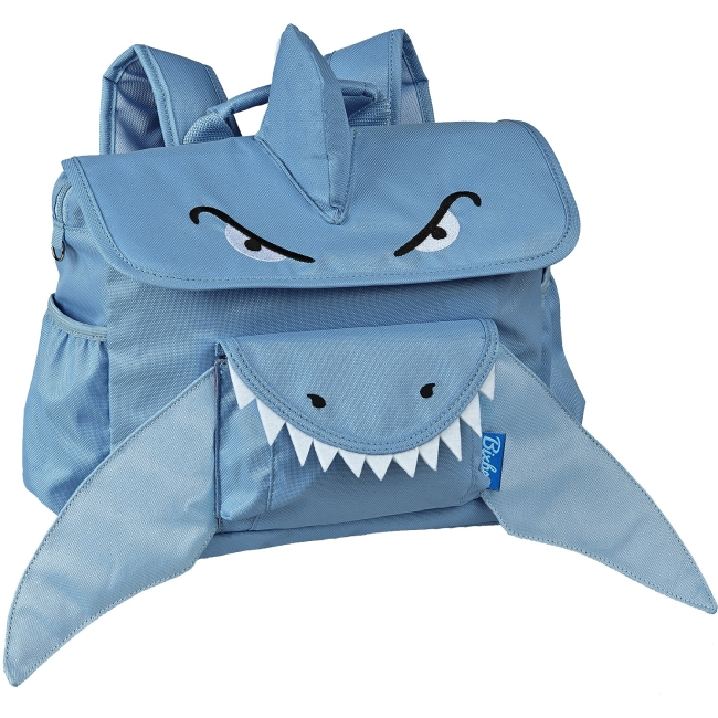 Bixbee Shark Kids Backpack - Small 305002