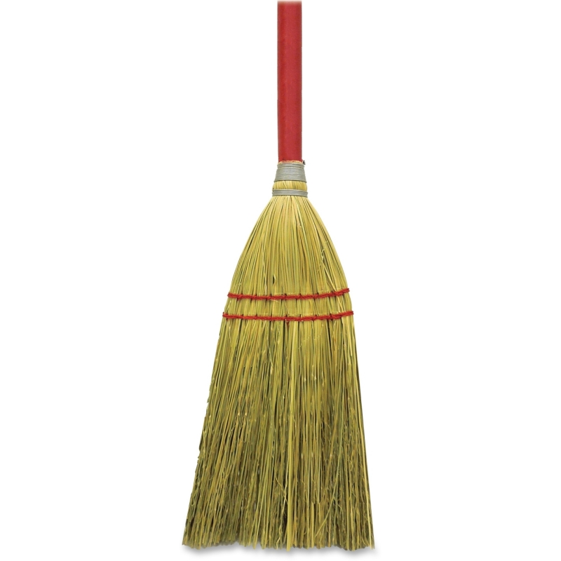 Genuine Joe Corn Fiber Toy Broom 11501CT