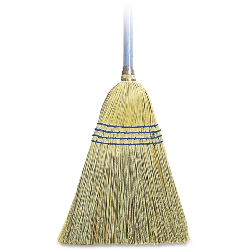 Genuine Joe Light Duty Broom 12002CT