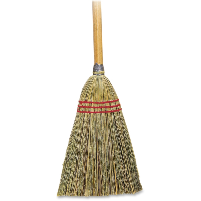 Genuine Joe Lobby Toy Broom 12501CT