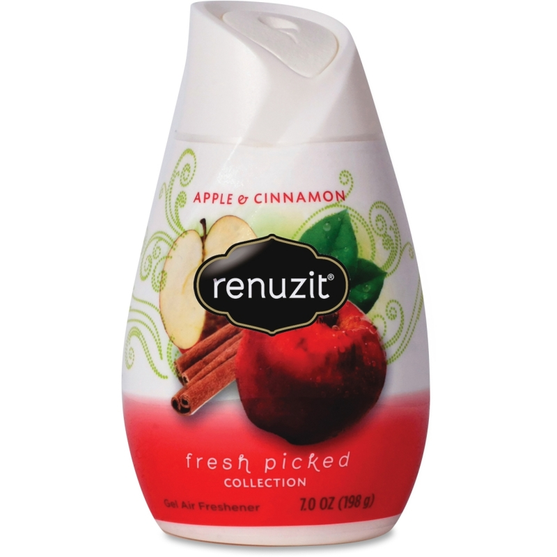 Dial Renuzit Fresh Picked Cone Air Freshener 03674CT DIA03674CT