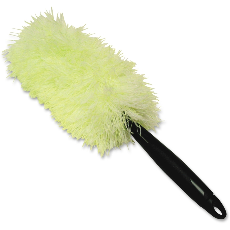 Genuine Joe Microfiber Handheld Duster 90112CT GJO90112CT