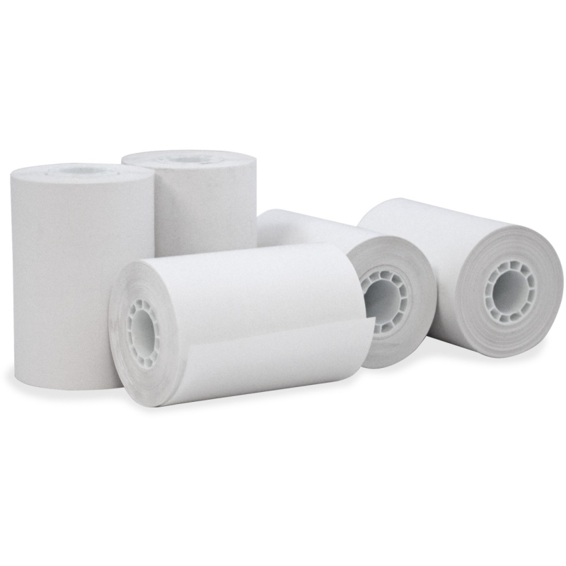 "Business Source 2-1/4"" x 55' Thermal Roll 98101 BSN98101"
