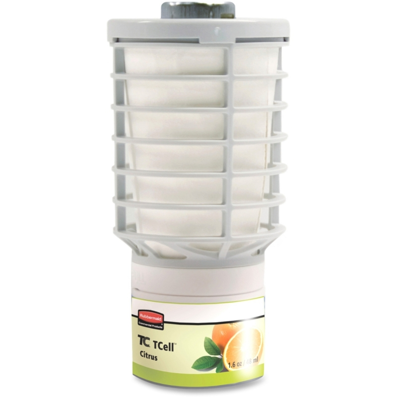 Rubbermaid Commercial TCell Dispenser Fragrance Refill 402113CT RCP402113CT