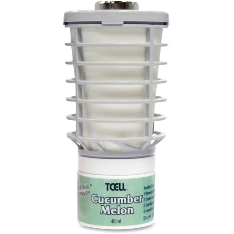 Rubbermaid Commercial TCell Dispenser Fragrance Refill 402470CT RCP402470CT