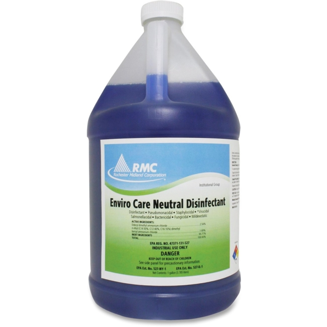 RMC Enviro Care Neutral Disinfectant 12001227CT RCMPC12001227CT