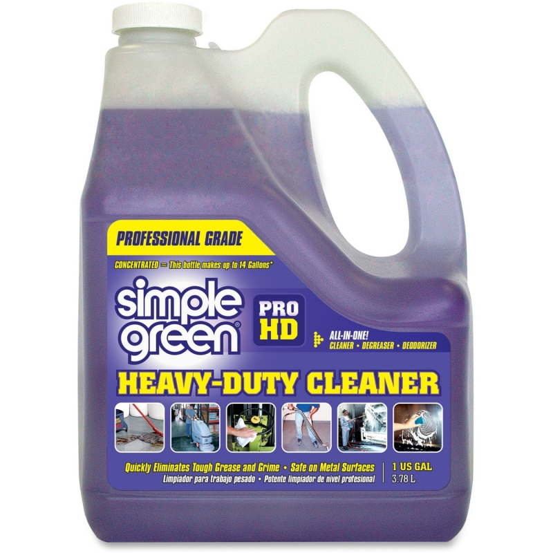 Simple Green Pro HD All-In-One Heavy-Duty Cleaner 13421CT SMP13421CT