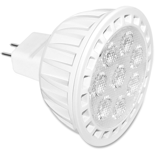 Satco 7-watt MR16 LED Dimmable Bulb S9104CT SDNS9104CT