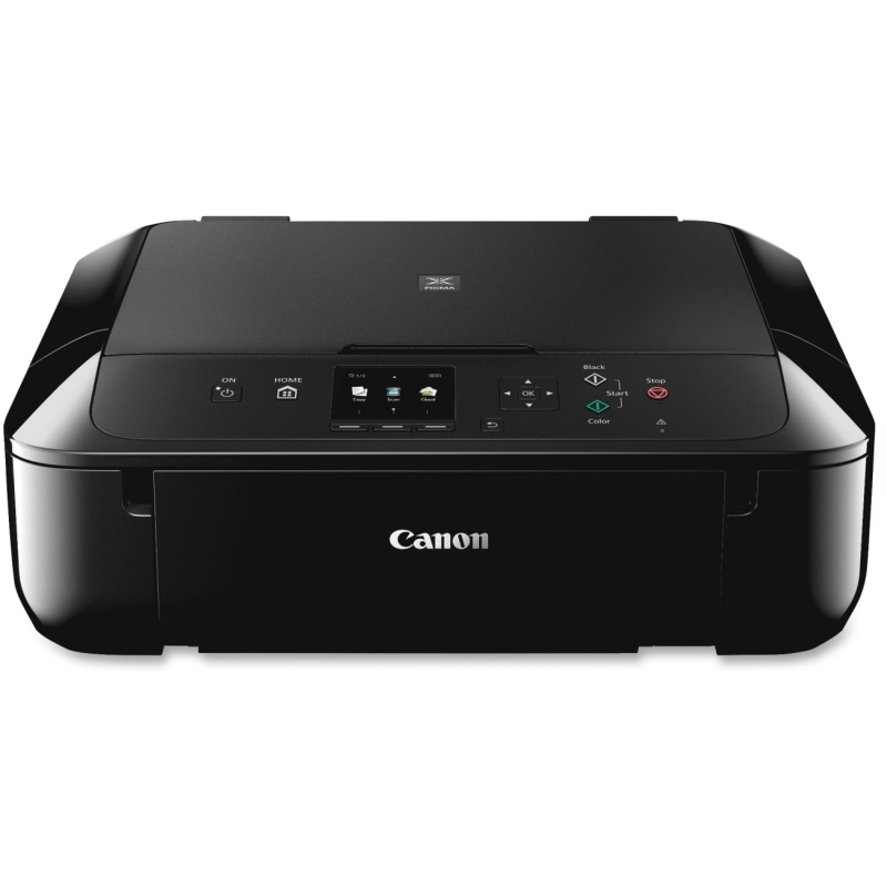 Canon PIXMA Wireless All-in-One Printer MG5720BK CNMMG5720BK MG5720