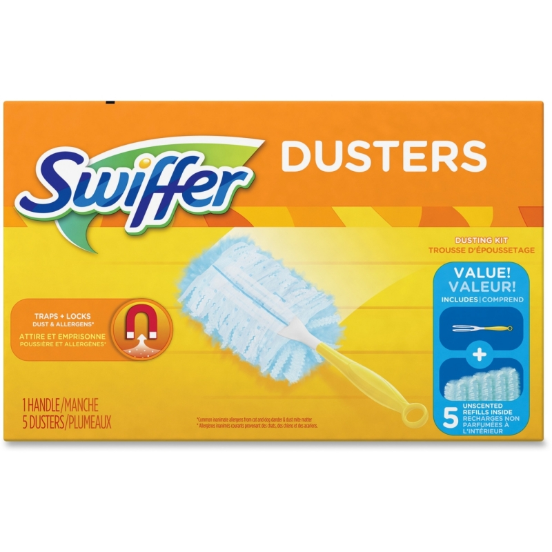 Swiffer Unscented Duster Kit 11804 PGC11804