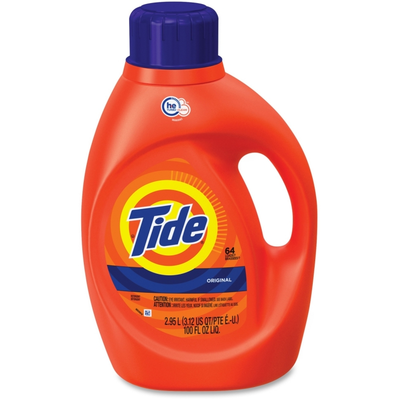 Tide Liquid Laundry Detergent 08886CT PGC08886CT