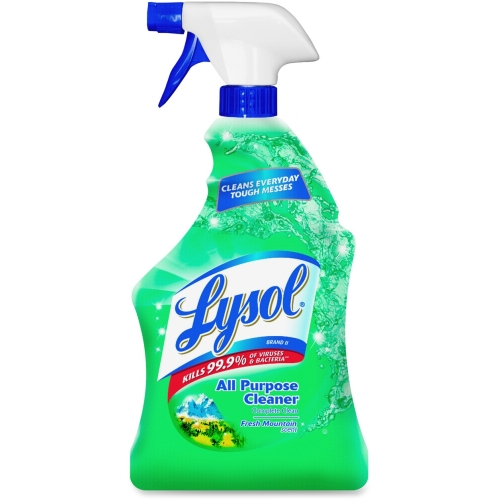 Lysol Fresh Mtn All Purpose Cleaner 80313CT RAC80313CT