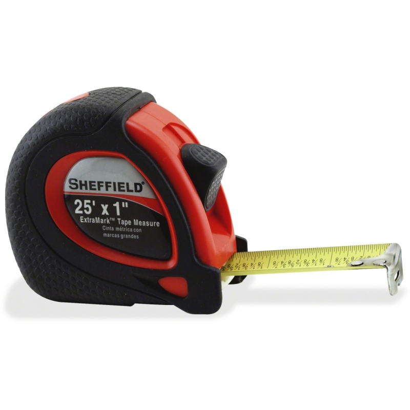 Sheffield ExtraMark Tape Measure 58652CT GNS58652CT