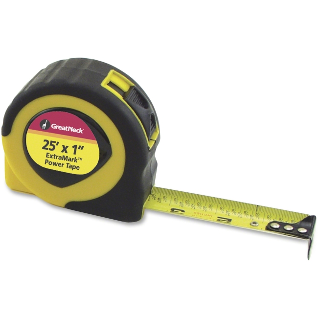 Great Neck ExtraMark Fractional Tape Measure 95005CT GNS95005CT