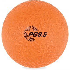 "Champion Sport 8.5"" Playground Ball PG85OR"
