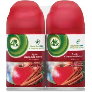 Airwick Apple/Cinnamon Scent Refill 82680
