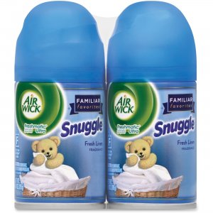 Airwick Snuggle Scent Air Fresh Dispenser Refill 93045