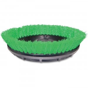 Oreck Orbiter Floor Machine Green Scrub Brush 237057